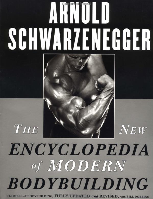 the_new_encyclopedia_of_modern_bodybuilding Как стать успешным культуристом: анатомия